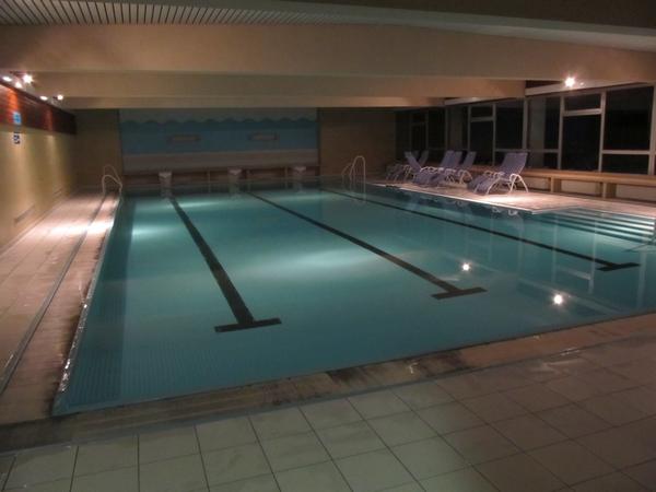 Šolski bazen
