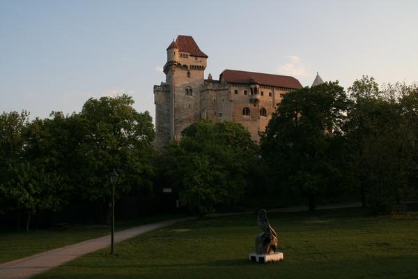 Grad Liechtenstein