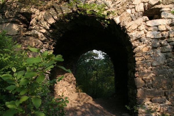 Römerwand