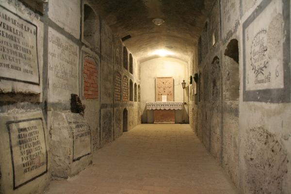 Pod stolnico