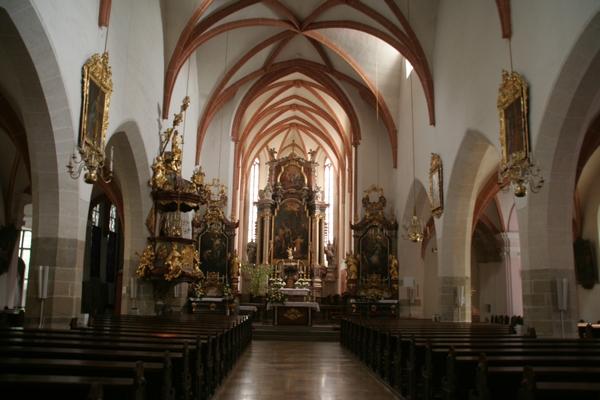 Župnijska cerkev sv. Štefana