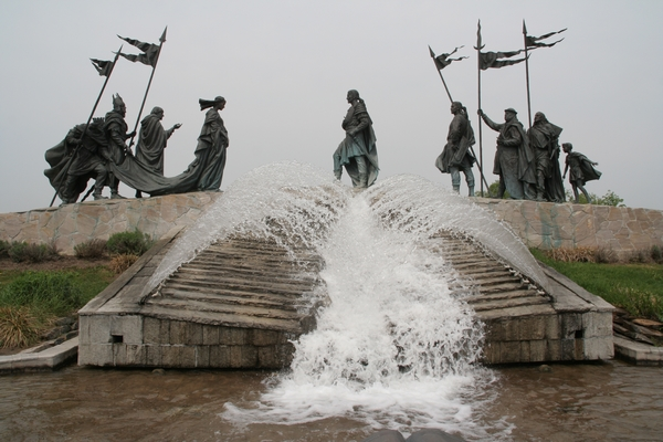 Spomenik Nibelungom