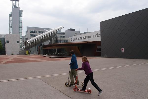 Deželni muzej
