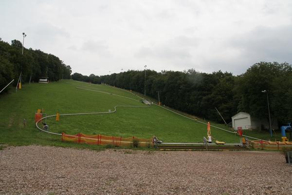 Letno sankališče Hohe Wand Wiese