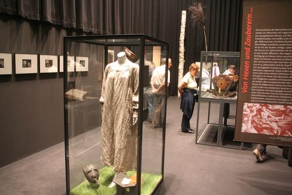 Muzej čarovništva