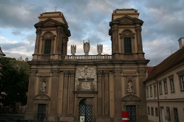 Grobnica Dietrichsteinov