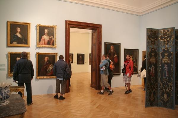 Galerija Dietrichsteinov