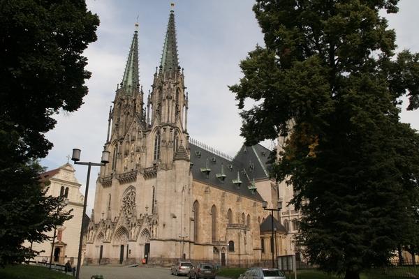 Katedrala sv. Venčeslava