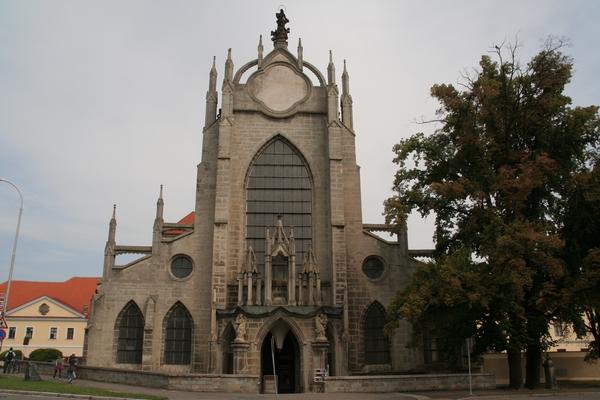 Katedrala Marijinega vnebovzetja