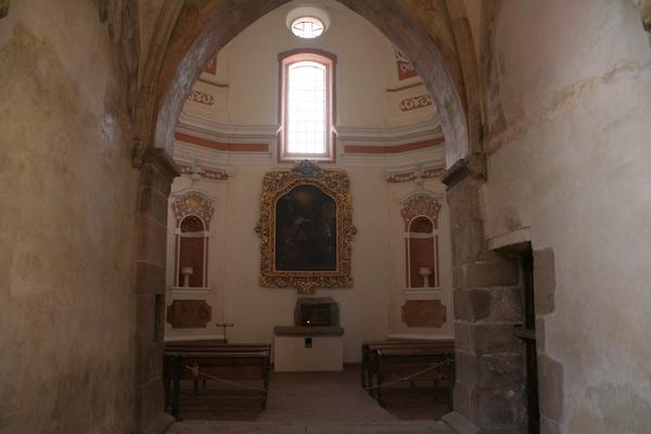 Grajska kapela