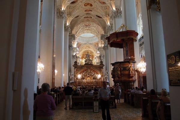 Romarska bazilika