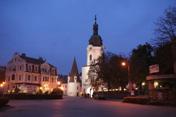 Center Kremsa