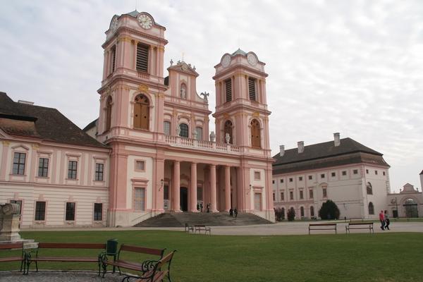 Samostan Göttweig